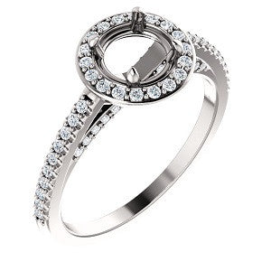 123174:608:P - Engagement Ring