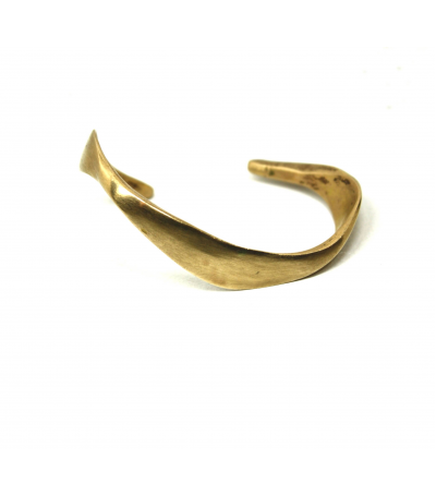 LEHB042 - 14kt Yellow Gold Bracelet