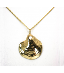 LEPN018 - 14kt Yellow Gold Nautical Jewelry