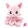 Scented Pink Tentacle Kitty