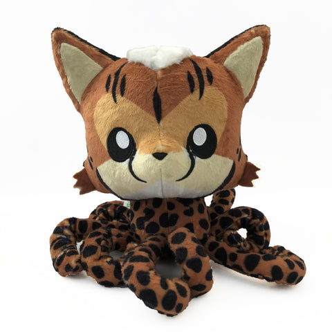 Cheetah Kitty PREORDER