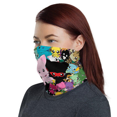 Everyone! Neck Gaiter