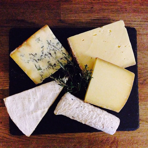De Beauvoir Cheeseboard