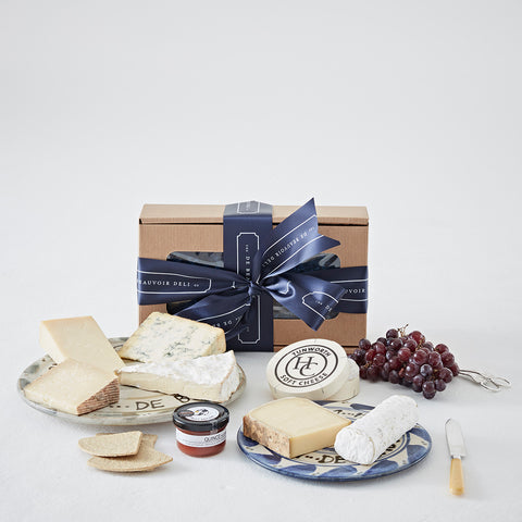 Big Cheese Board Box