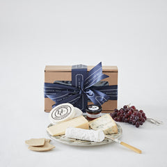 British Cheese Board Box