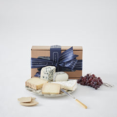 Continental Cheese Board Box