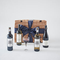 Mixed Wine Hamper