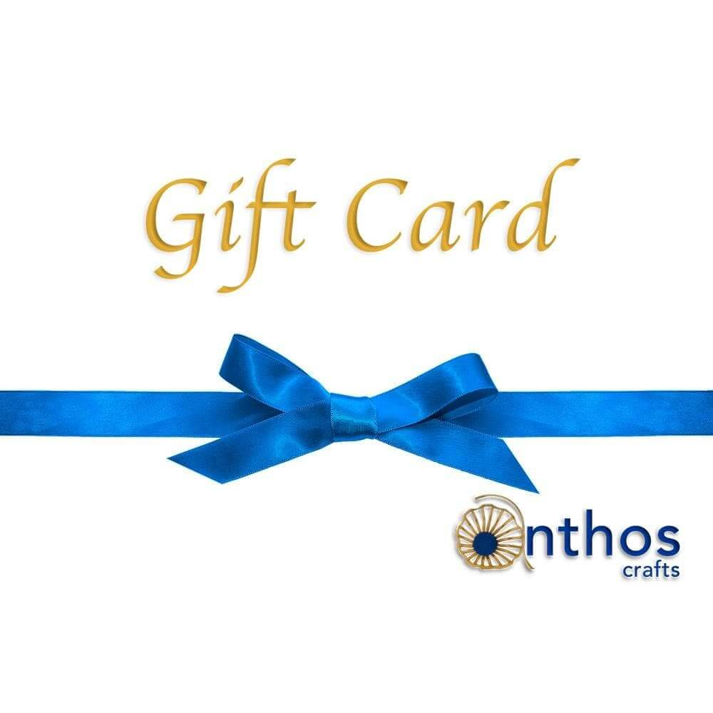 Gift Card - Anthos Crafts