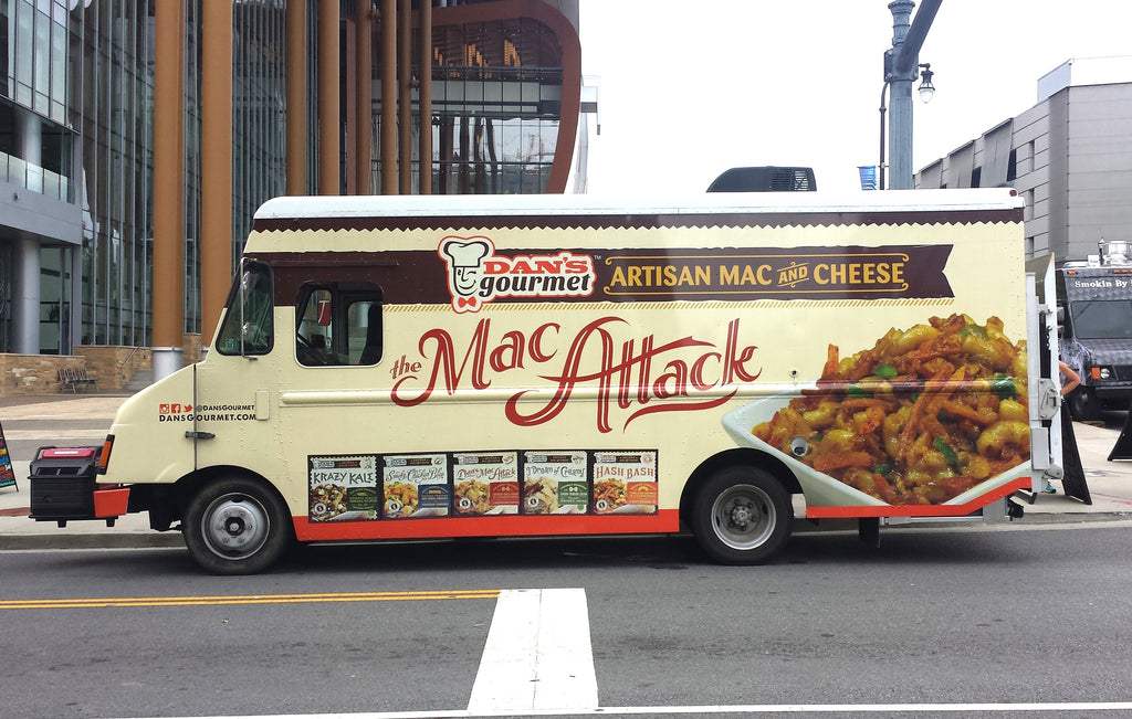 How to hunt down Nashville's delicious food trucks