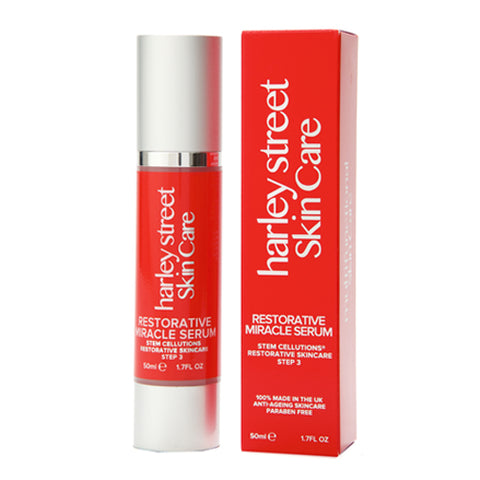 Stem Cellutions Miracle Serum
