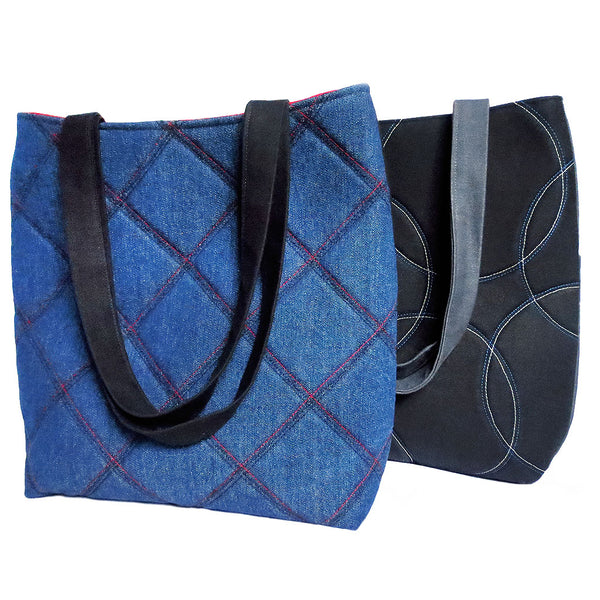 the ellington and sofia 517 totes from Holland Cox