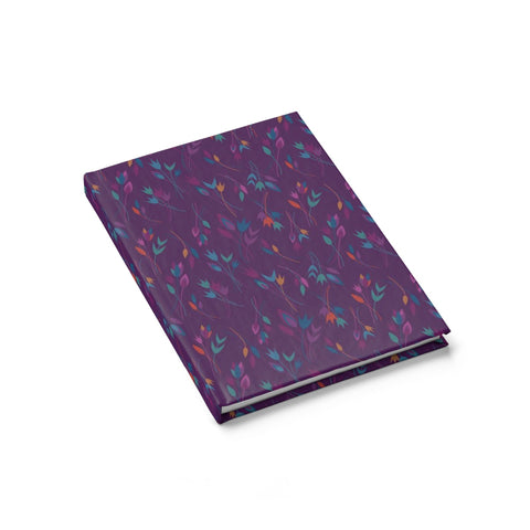 hardcover journal - anjali