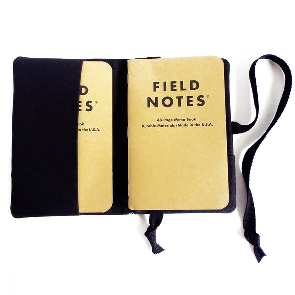 black stars & bars field notes cover