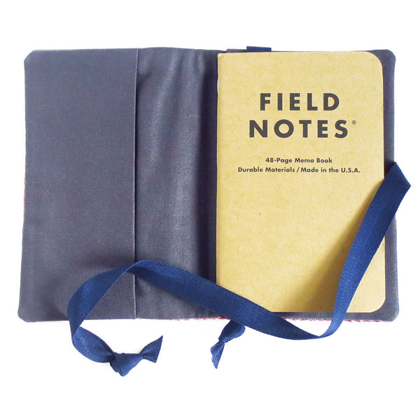 marshall field notes cover