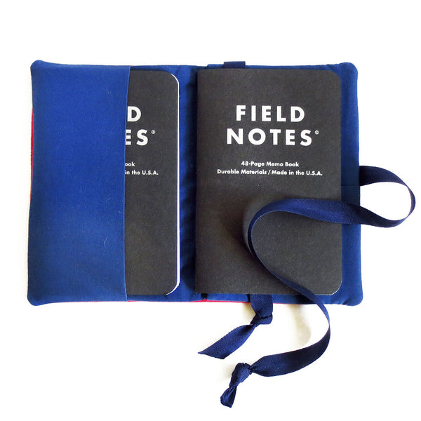 persephone field notes cover