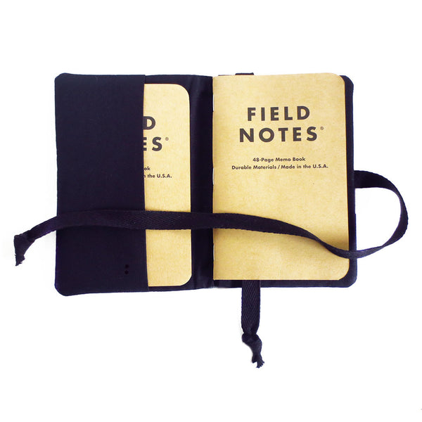 raphael field notes cover