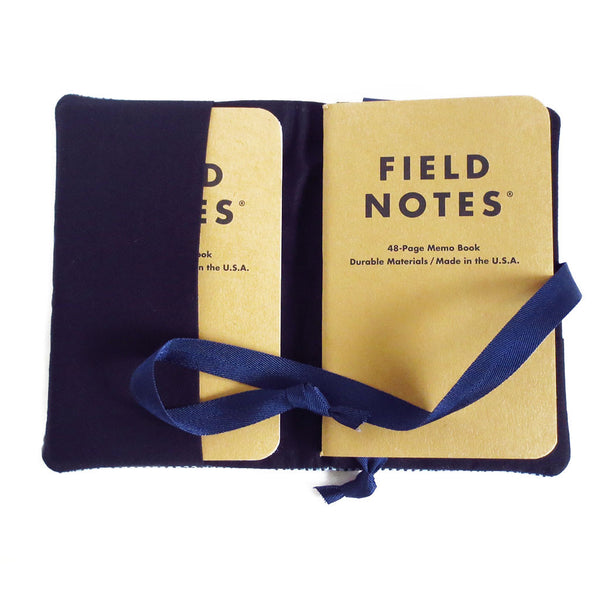 parker field notes cover