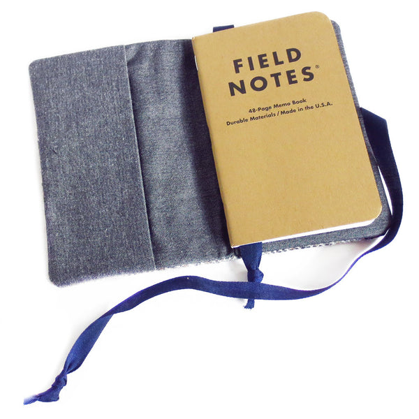 powell field notes cover