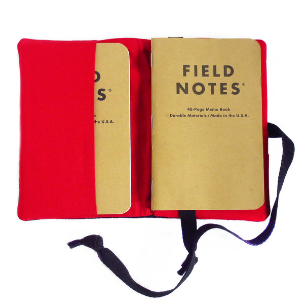 gabriel field notes cover