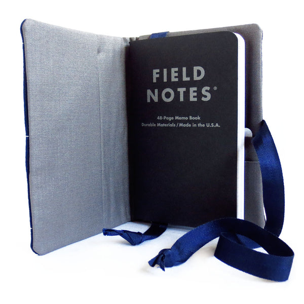 robert field notes cover