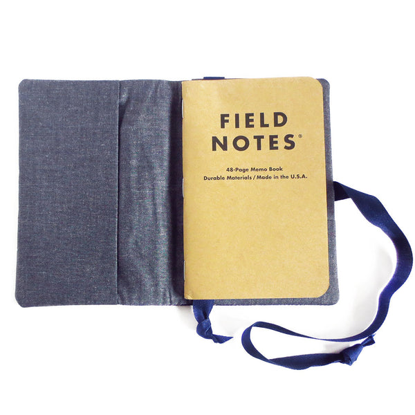 thelonious field notes cover