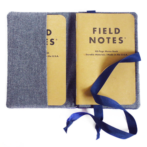 victor field notes cover