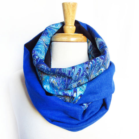 fitzgerald infinity scarf