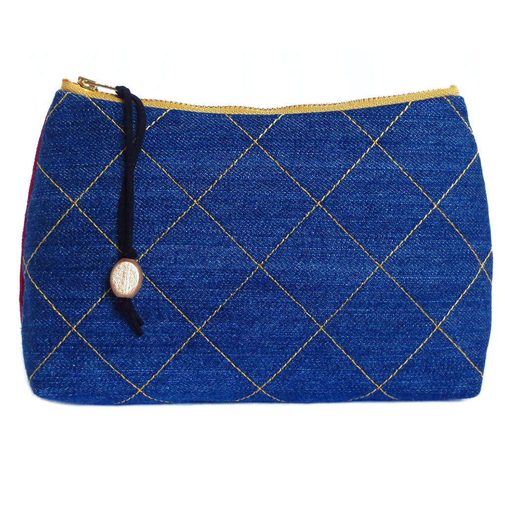 the anjelica perfect pouch from Holland Cox