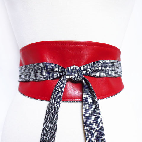 aida wrap belt