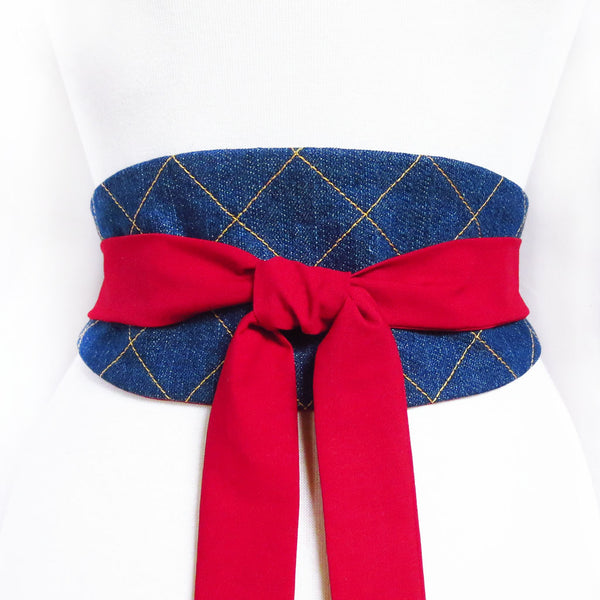 anjelica wrap belt