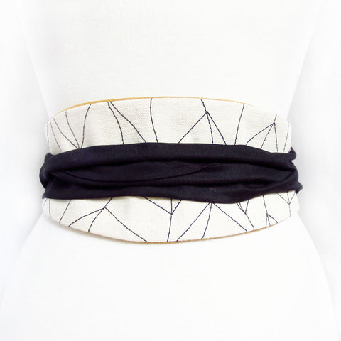 cassandra wrap belt