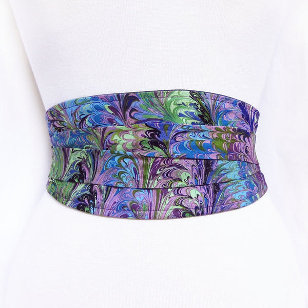 natalie wrap belt