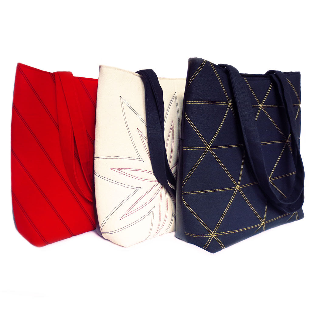new sizes for the Holland Cox perfect pouch