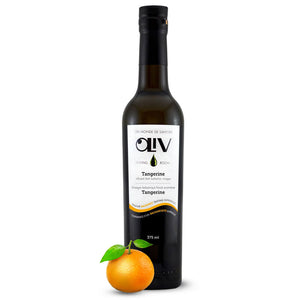 OLiV Tasting Room Tangerine Dark Balsamic Vinegar