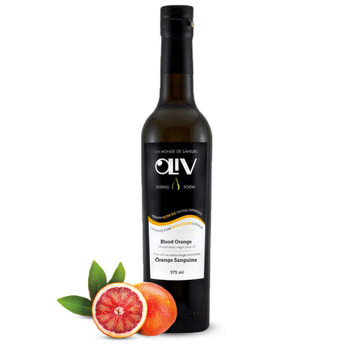 OLiV Tasting Room Blood Orange Extra Virgin Olive Oil