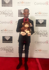 Coy Stewart - Warmkins Hugo, ACT's 10th Annual Denim, Diamonds & Stars Autism Gala - Four Seasons Westlake