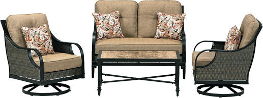 The Charlotte Collection Is Stately And Practical Offering A Multitude Of  Ways To Create Plush, Dignified Comfort In Your Outdoor Seating Area.
