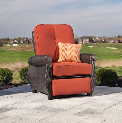 Breckenridge Recliner