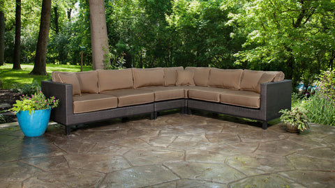 Cabrera Sectional Set