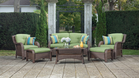 Sawyer Seating Set