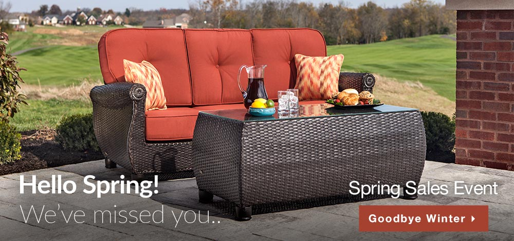 sawyer patio collection spring sales event discount patio furniture - Outdoor Furniture Sale