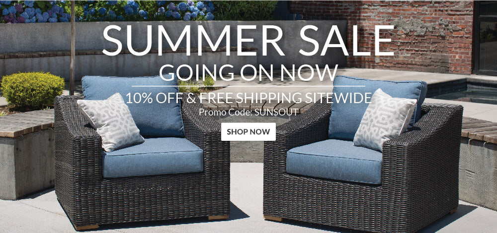Summer Sales Event - 10% Off Sitewide
