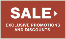 Patio Sale - Exclusive Promotions and Discounts