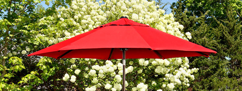 Bristol Patio Umbrella