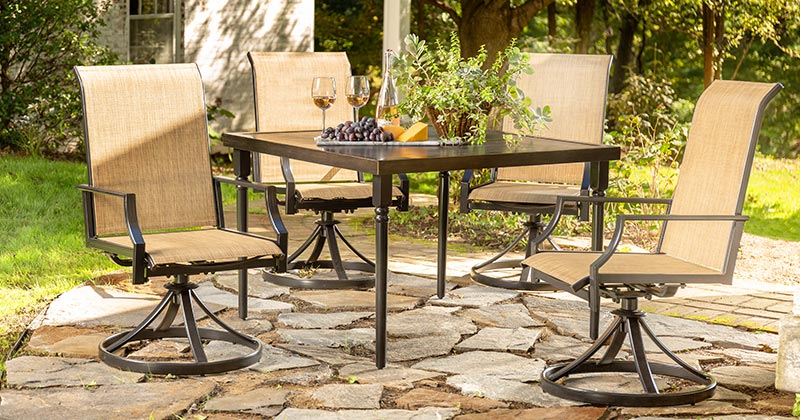 Addyson Outdoor Collection