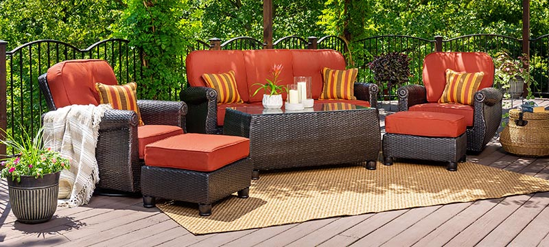 Breckenridge Outdoor Collection