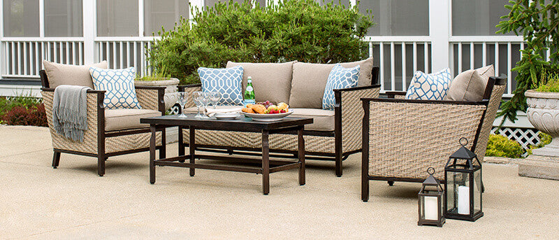 Colton Patio Seating Set