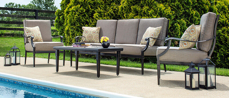 Lila Patio Seating Set