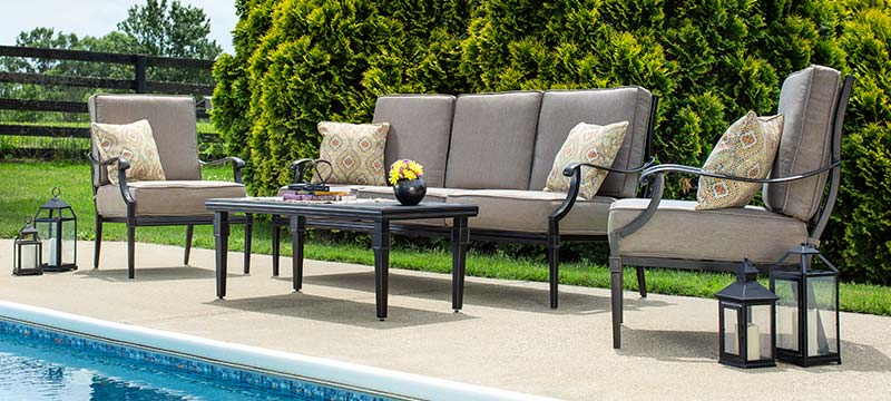 Lila Outdoor Collection