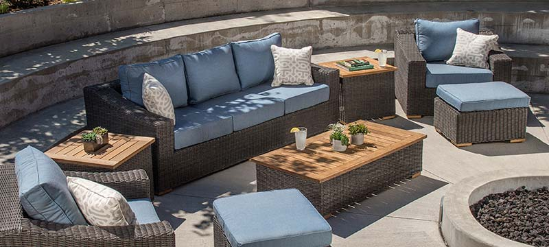 New Boston Outdoor Collection